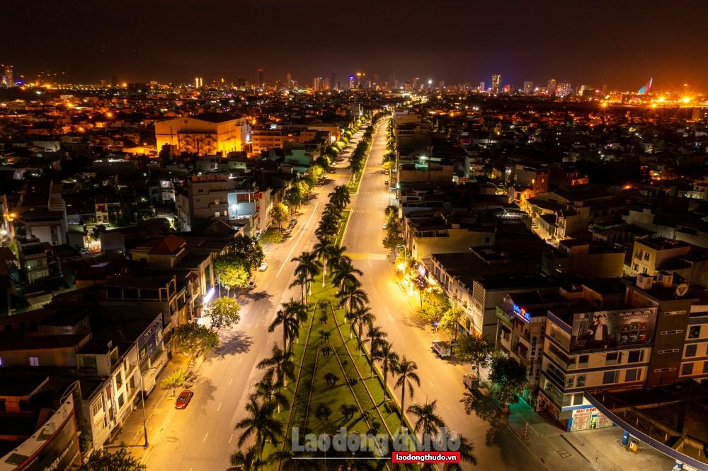 Nhân dân cùng chính quyền Đà Nẵng quyết tâm khống chế dịch trong 7 ngày