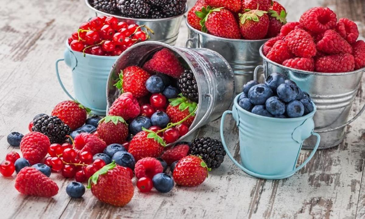 5 loại thực phẩm giúp tăng cường sức khỏe gan trong mùa dịch COVID-19
