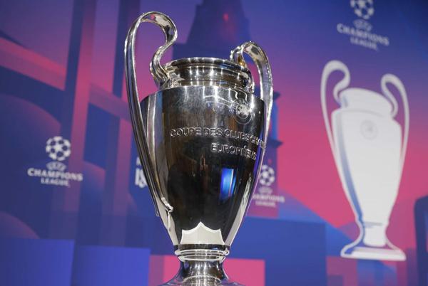 Xác định 6 đội bóng cuối cùng dự vòng bảng Champions League 2021/22