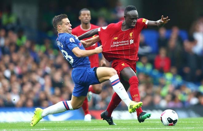 Liverpool - Chelsea: Thuốc thử liều cao