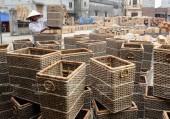 Phú Túc làm giàu từ nghề đan guột