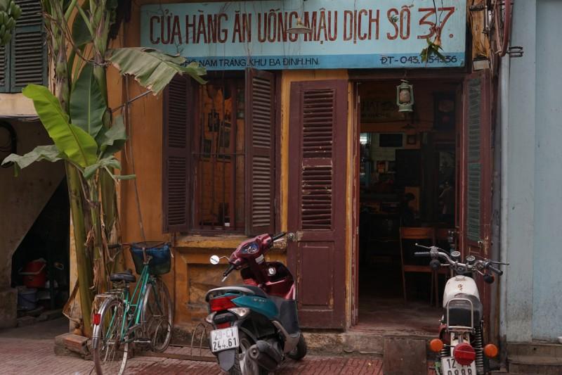 """Nhớ """"thời bao cấp""""ở Hà Nội"""