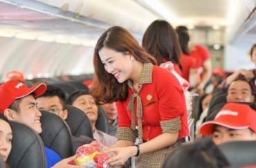 Cùng Vietjet khám phá Hồng Kông tráng lệ, rộn ràng bay quốc tế