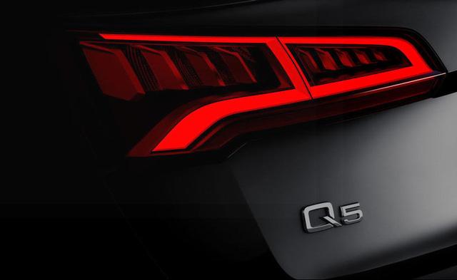 Hé lộ đầu tiên về Audi Q5 thế hệ mới