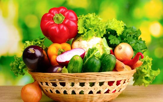 Để thực phẩm bảo toàn được vi chất dinh dưỡng