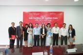 Giải thưởng Võ Trường Toản lần đầu tổ chức tại Đà Nẵng