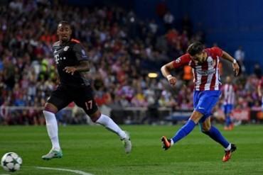 Vòng bảng UEFA Champions League: Nhọc nhằn đại gia