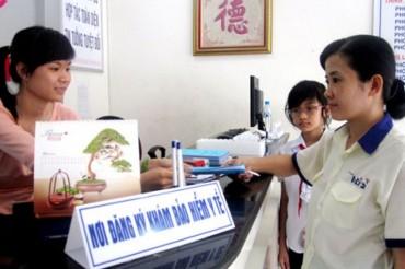 Hoàn thiện dự án 'Hiện đại hóa Bảo hiểm xã hội Việt Nam'