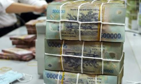 Ngân hàng Nhà nước mở rộng đối tượng được nhập máy in tiền