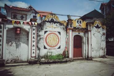 Đâu chỉ có Đường Lâm, Hà Nội còn có ngôi làng cổ khác tuyệt đẹp và bình yên đến lạ