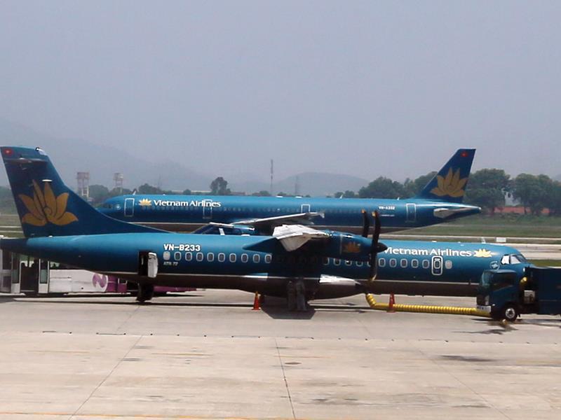 Chốt lộ trình đấu giá quyền mua cổ phiếu Vietnam Airlines