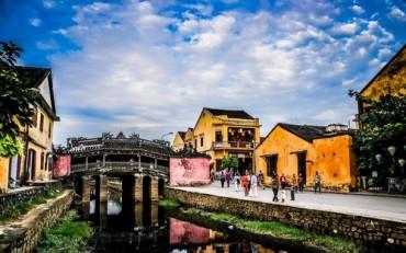 'Check in' 2 điểm đến lãng mạn nhất châu Á tại Việt Nam