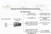 [Infographics] Phân biệt sữa tươi, sữa hoàn nguyên và sữa hỗn hợp