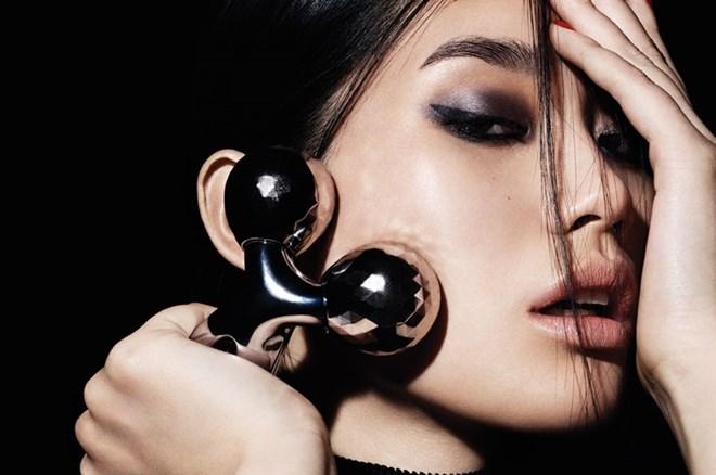 7 thủ thuật giúp bạn ăn gian độ thon gọn cho khuôn mặt