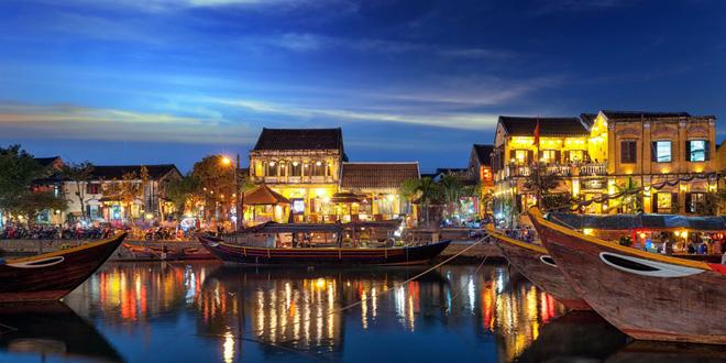 Chi phí sinh hoạt ở Việt Nam rẻ nhất thế giới với người nước ngoài