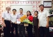 Phường Giang Biên: Điểm sáng trong cải cách thủ tục hành chính