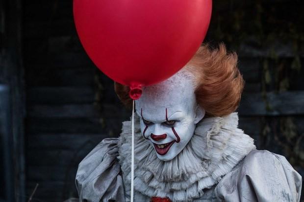 """Phim kinh dị """"It"""" đại thắng với 117 triệu USD ở tuần mở màn"""