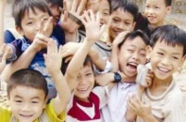 UNICEF tài trợ 5,1 triệu USD cho hoạt động chăm sóc phát triển trẻ em tại Việt Nam