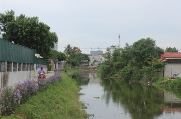 Bài học biến sông chết, thành sông xanh