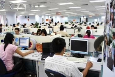 Nhân lực ngành công nghệ thông tin: Lương cao vẫn nhảy việc
