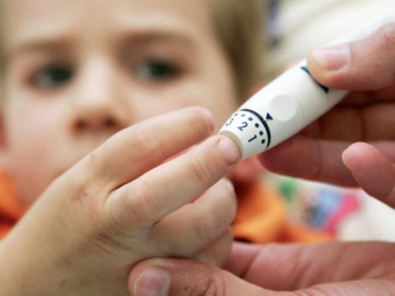 Đái tháo đường ở trẻ em có xu hướng gia tăng: Báo động từ việc ăn uống