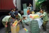 Xuất hiện nhiều hình thức buôn lậu tinh vi tại TP. Hồ Chí Minh