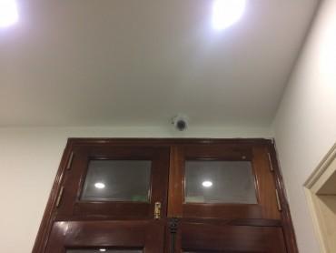 Camera an ninh giá rẻ: Tiềm ẩn nhiều rủi ro!