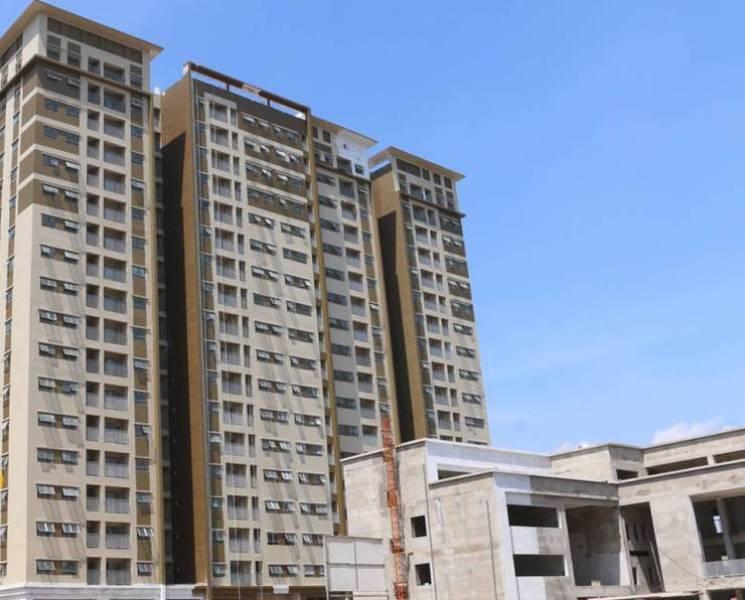Giá bán căn hộ chung cư hạ 'nhiệt'