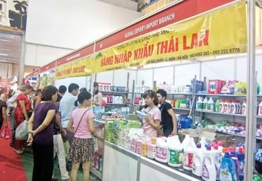 Tập đoàn Thái Lan mạnh tay sáp nhập, đưa hàng hóa sang Việt Nam tiêu thụ