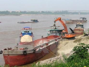 Vi phạm hành chính về khai thác, bảo vệ công trình thủy lợi bị phạt 100 triệu đồng