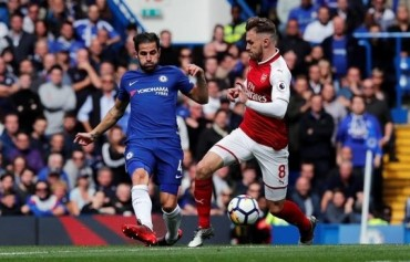 Chelsea 0-0 Arsenal: Kết quả hợp lý