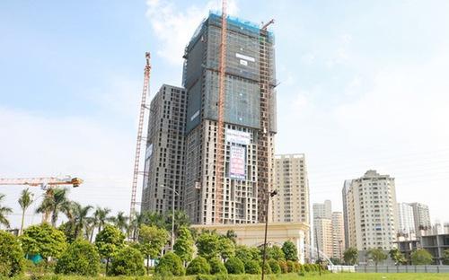 Hà Nội công bố gần 200 dự án nhà ở được phép mở bán