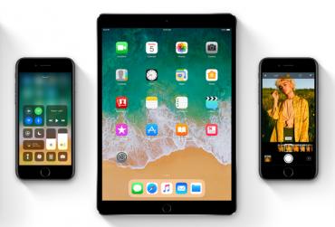 Một loạt ứng dụng sẽ ngừng hoạt động sau khi iPhone lên iOS 11