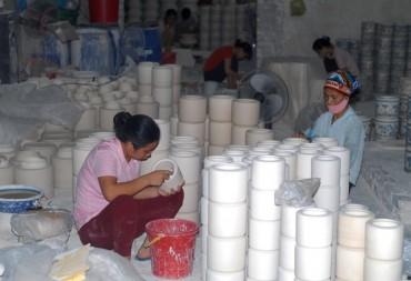 Bảo vệ môi trường làng nghề: Cần sự chung tay của cả cộng đồng