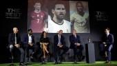 FIFA công bố ba cầu thủ xuất sắc nhất thế giới