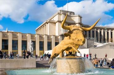 Những bảo tàng siêu ấn tượng, nhất định phải ghé thăm một lần trong đời
