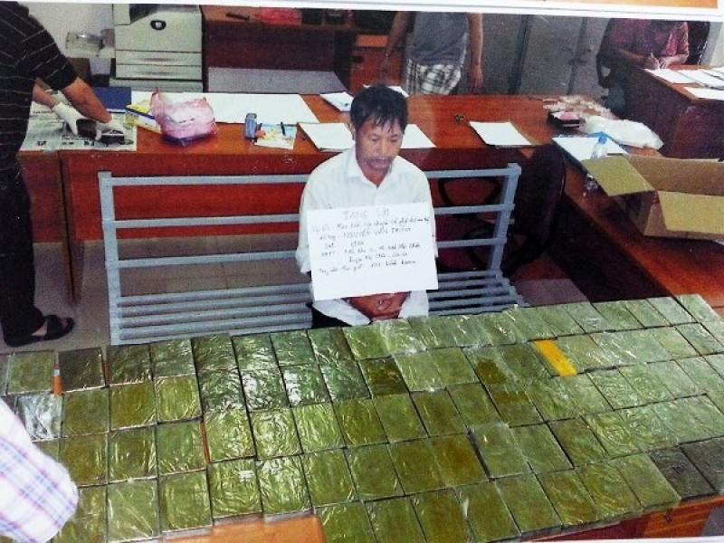Cuộc chiến với tội phạm ma túy của Công an TP Hà Nội: Diễn biến phức tạp