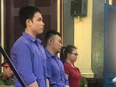 Tăng án các bị cáo tạt acid nữ sinh