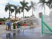 Quận Ba Đình: Nâng cao công tác phòng cháy, chữa cháy