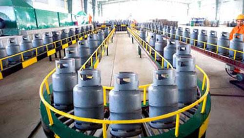 Sắp trình Chính phủ dự thảo Nghị định gỡ khó cho doanh nghiệp kinh doanh gas