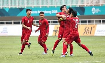 Bóng đá Việt Nam khẳng định vị thế