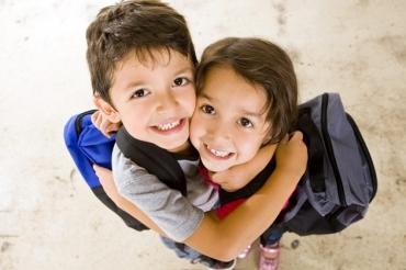 14 điều trẻ cần phải được trải nghiệm trước khi đi học lần đầu