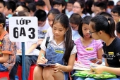 Dự án Luật Giáo dục (sửa đổi): Đảm bảo tính khả thi khi đưa vào cuộc sống