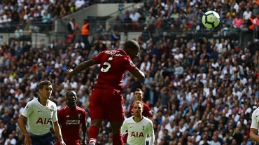 Vòng 5 Ngoại hang Anh: Liverpool, Chelsea tiếp tục giữ mạch toàn thắng
