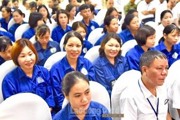 """""""Quyền và nghĩa vụ khi thực hiện pháp luật về an toàn vệ sinh lao động"""""""