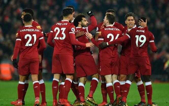 Liverpool và giấc mộng bá vương