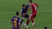 Barcelona 2 -2 Girona: Thảm họa tân binh