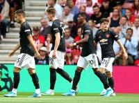 Thi đấu hơn người, Man United vẫn không thắng nổi Southampton