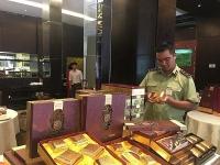 Hoàn Kiếm: Đảm bảo an toàn thực phẩm dịp tết Trung thu