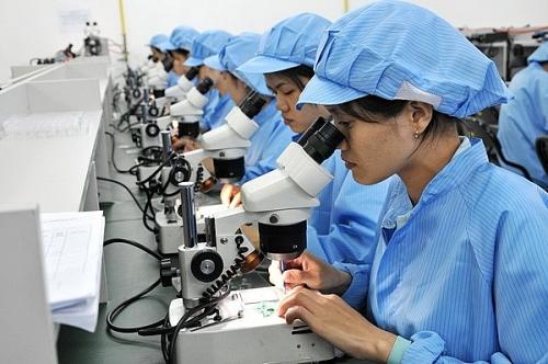 Công đoàn Việt Nam đồng hành với Chính phủ: Nâng cao năng lực  cạnh tranh quốc gia